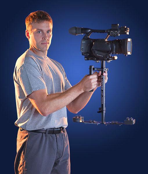Glidecam HD-2000