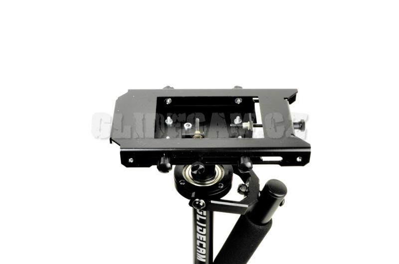 Nastavení kamerového stabilizátoru Glidecam HD2000