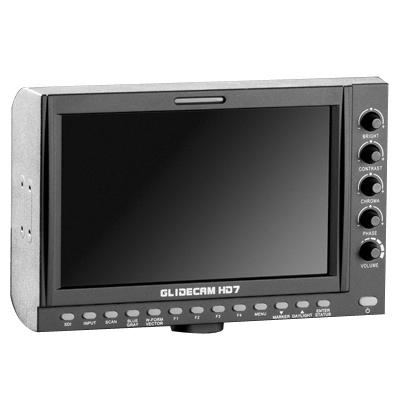 Glidecam HD7 Monitor