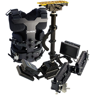 GLIDECAM GOLD SYSTEM SERIE KIT