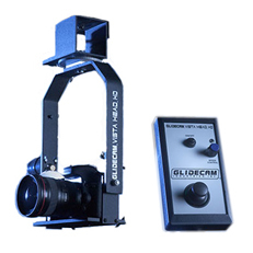 Glidecam Vista Head HD Remotehead (GLVHHD)
