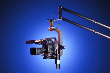 Glidecam Vista Head 12v